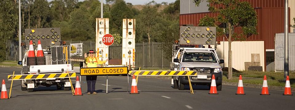 Traffic Control Brisbane
